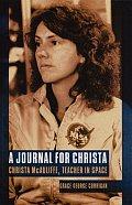 Journal for Christa: Christa McAuliffe, Teacher in Space
