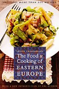 The Food and Cooking of Eastern Europe (At Table)