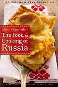 The Food and Cooking of Russia (At Table)