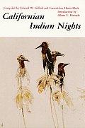 Californian Indian Nights