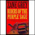 Riders Of The Purple Sage The Authorized