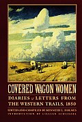 Covered Wagon Women Volume 2