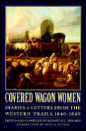 Covered Wagon Women Volume 1