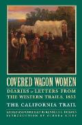 Covered Wagon Women Volume 4