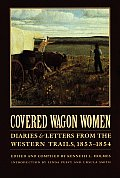 Covered Wagon Women Volume 6