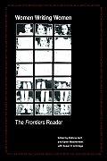Women Writing Women The Frontiers Read