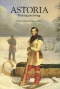 Astoria or Anecdotes of an Enterprize Beyond the Rocky Mountains