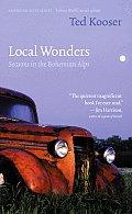 Local Wonders: Seasons in the Bohemian Alps