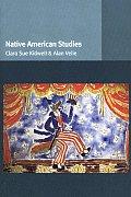 Native American Studies (Ethnic Studies)