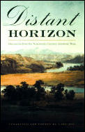 Distant Horizon Documents from the Nineteenth Century American West