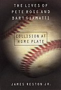 Collision At Home Plate