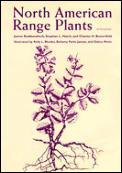 North American Range Plants 5th Edition