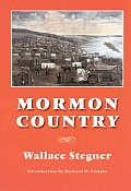 Mormon Country 2nd Edition