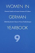 Women In German Yearbook 9 Feminist St