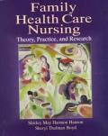 Family Health Care Nursing Theory Practi