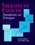 Therapeutic Exercise Foundations & Techn