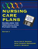 Nursing care plans :guidelines for individualizing patient care