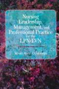 Nursing Leadership Management & Prof