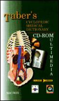 Tabers Medical Dictionary Cd Rom Multimedia
