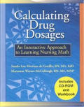 Calculating Drug Dosages An Interactive
