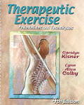 Therapeutic Exercise 4th Edition Foundations &
