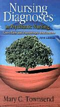 Psychiatric Mental Health Nursing: Concepts of Care, 4e + Nursing Diagnoses in Psychiatric Nursing, 5e
