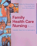 Family Health Care Nursing Theory Practice & Research
