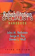 Rehabilitation Specialists Handbook