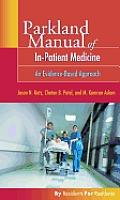 Parkland Manual of In-Patient Internal Medicine