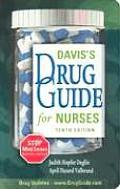 Daviss Drug Guide For Nurses 10th Edition