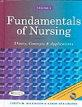 Fundamentals of Nursing 2 Volume Set Full Spectrum Nursing