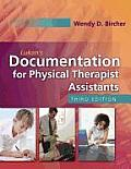 Lukans Documentation for Physical Therapist Assistants