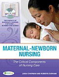 Maternal Newborn Nursing - With CD (10 - Old Edition)