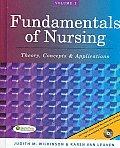 Skills Videos Fundamentals of Nursing Text Volume 1 & 2