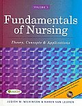 Fundamentals of Nursing, Volume 1 and Volume 2-package (07 Edition)