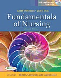 Fundamentals of Nursing - Volume 1 : Theory, Concepts, and Applications -with CD (2ND 11 Edition)