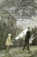 Drum The Doll & The Zombie