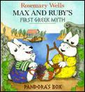 Max & Rubys First Greek Myth
