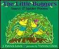 Little Buggers Insect & Spider Poems