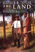 The Land 1st Edition Cover