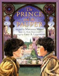 Prince & The Pauper Adapted By Marianna