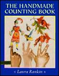 The Handmade Counting Book