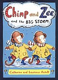 Chimp & Zee & The Big Storm