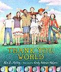 Thank You World