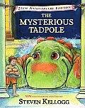 Mysterious Tadpole 25th Anniversary Edition