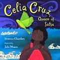 Celia Cruz Queen Of Salsa