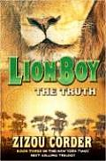 Lionboy 03 The Truth