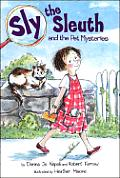 Sly The Sleuth & The Pet Mysteries