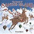 Secret Of Santas Island