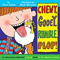 Chewy Gooey Rumble Plop A Deliciously Disgusting Plop Up Guide to the Digestive System